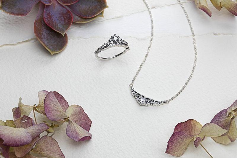 Pandra Jewellery Social