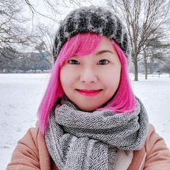 Maggie Koo