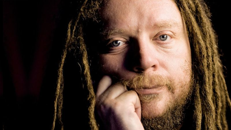 Ten Arguments for Deleting Your Social Media Accounts Right Now with Jaron Lanier