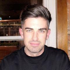 Stephen Healy