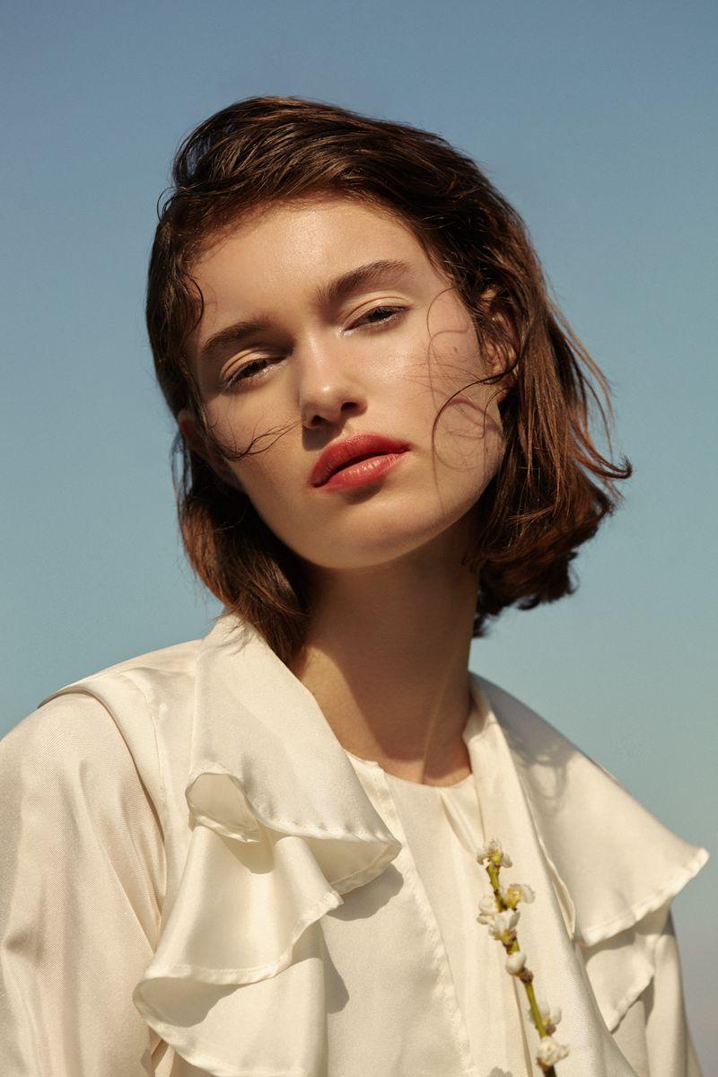 RSA Photographic, Natasja Fourie - New Beauty - In London Magazine