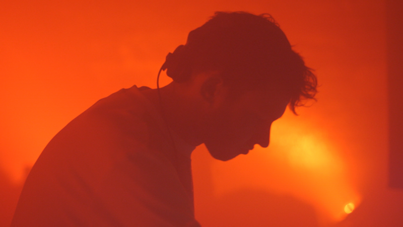 Very First Breath: A Film About Hudson Mohawke