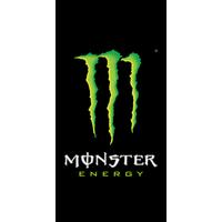 Monster Energy Europe Ltd logo