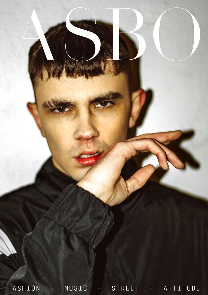 ASBO Issue 3