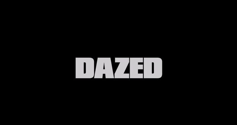 Coping: Caleb Femi x Dazed (Short Film)