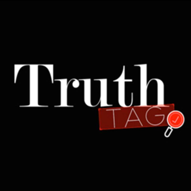 Truth Tag by La Jornada