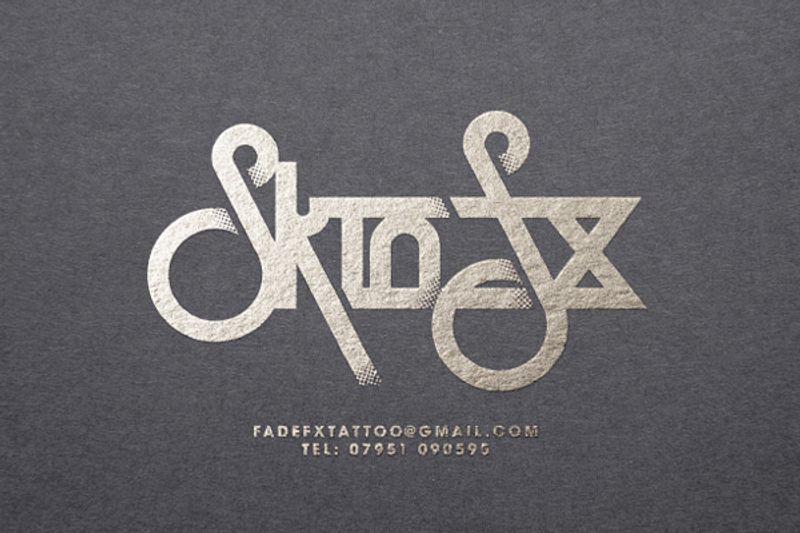 Assorted logo work