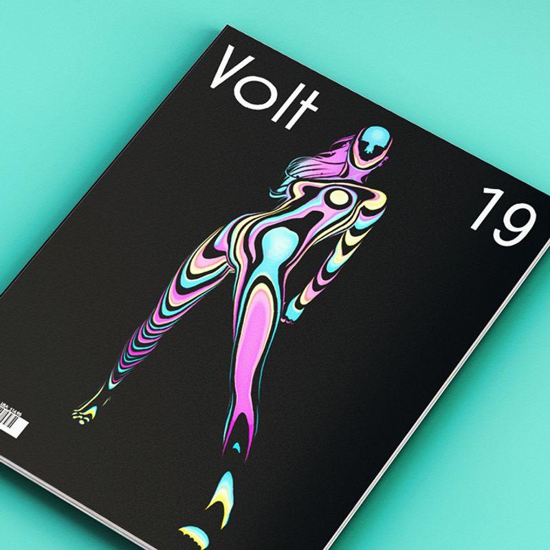 Volt Magazine Editorial