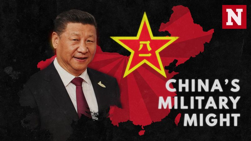 How Strong Is China's Military?
