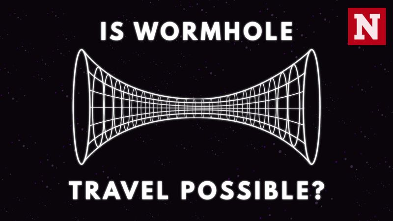 Can We Travel Through Wormholes?