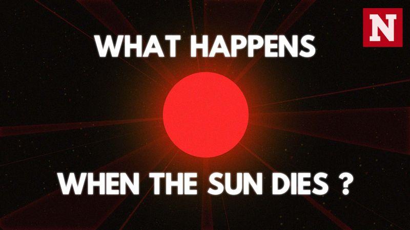 What Happens When The Sun Dies?