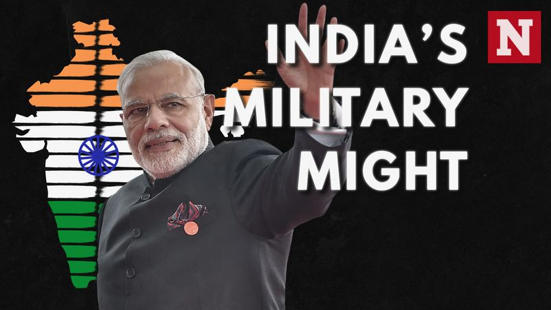 How Strong Is India's Military?