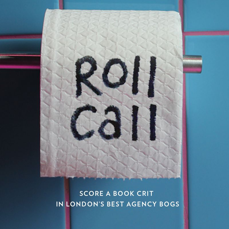 Book Crits at Wunderman UK
