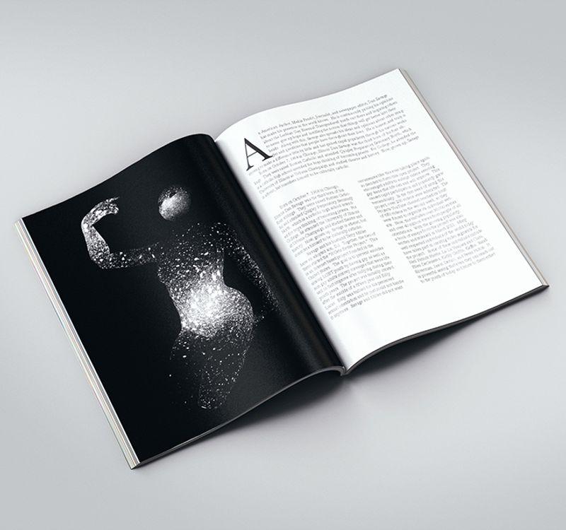 DSN Magazine Editorial