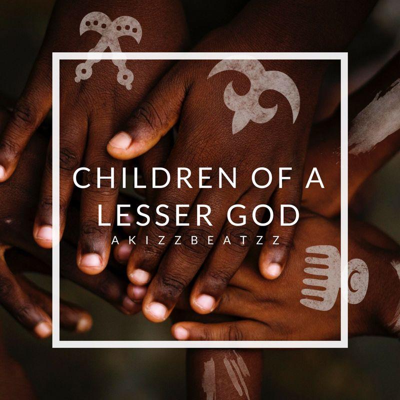 """New Single """"Children of a Lesser God"""""""