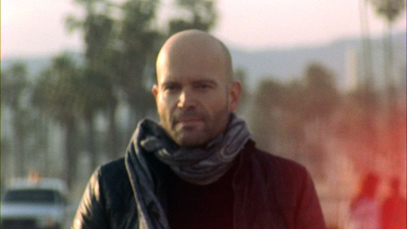 "Swiss Air ""Marc Forster"" Online Content"