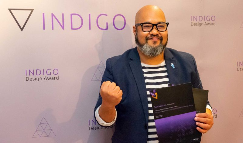 First Indigo Design Award Winners are here