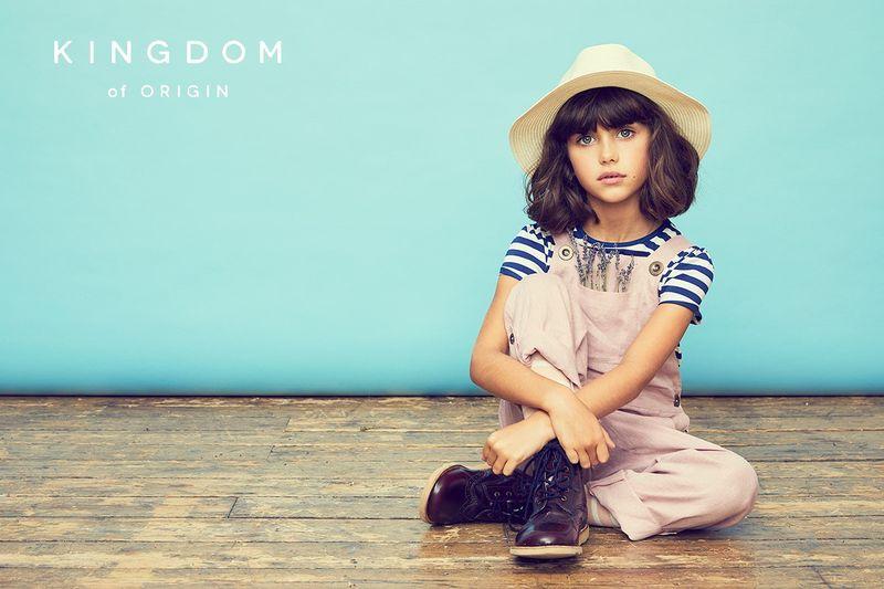 KINGDOM OF ORIGIN - PHOTOGRAPHY BY EMMA TUNBRIDGE