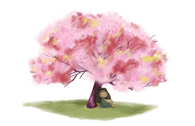 Cherry Bloosom Life