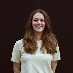 Katie Logue