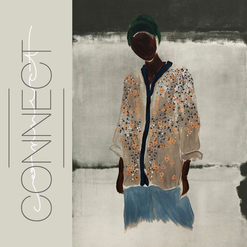 CONNECT - Heather Ratliff Graduate Collection
