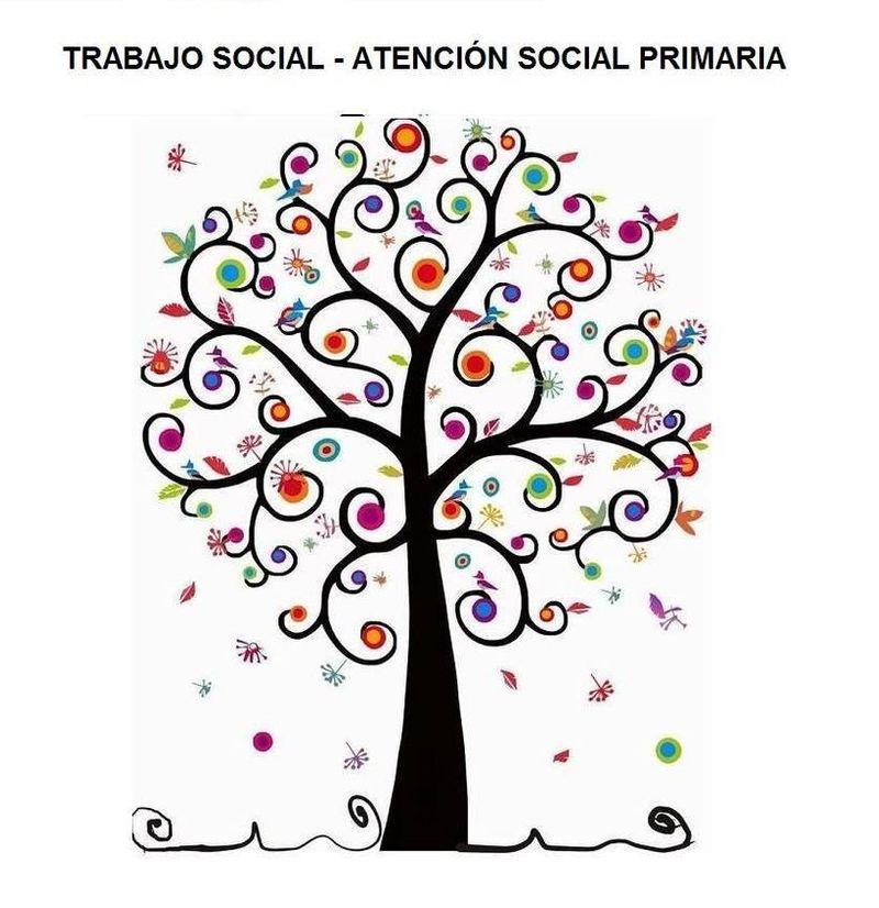 Trabajo Social en Atención Social Primaria