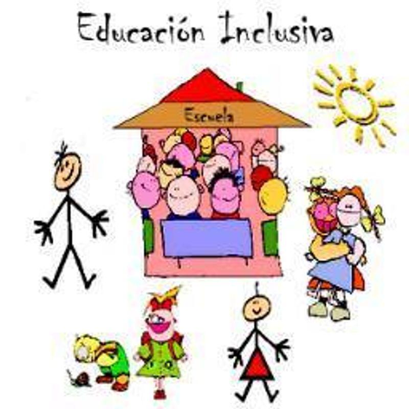 Educación Inclusiva - Escuela para Todos