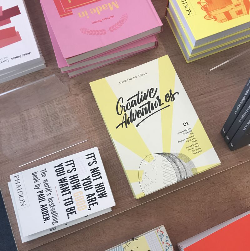 JOURNAL | D&AD Festival 2018