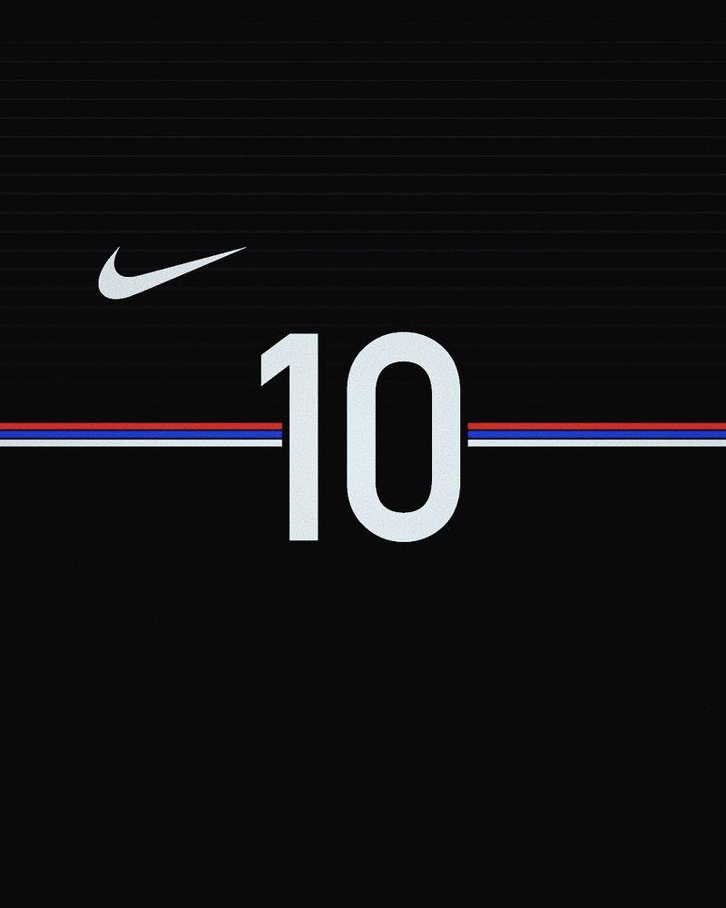 Nike Russia Kit