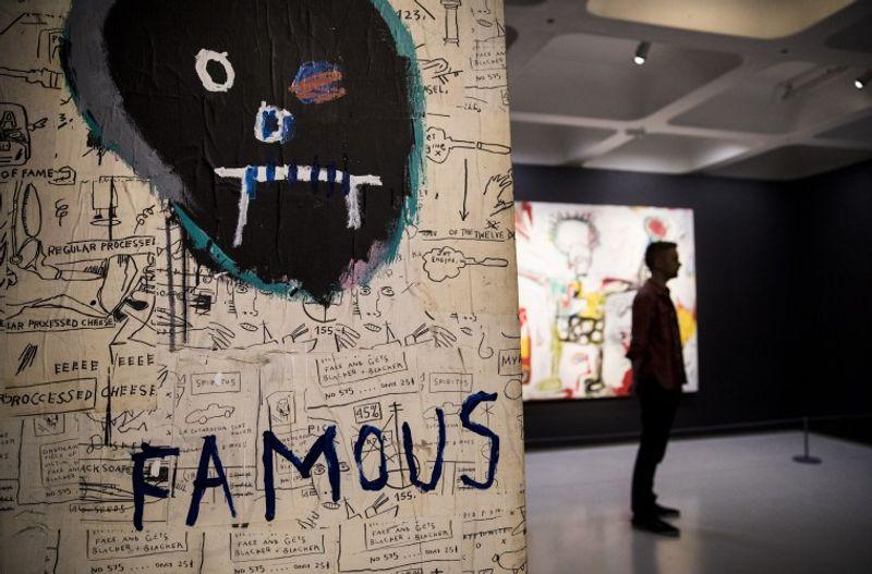 gal-dem: The Cult of Basquiat