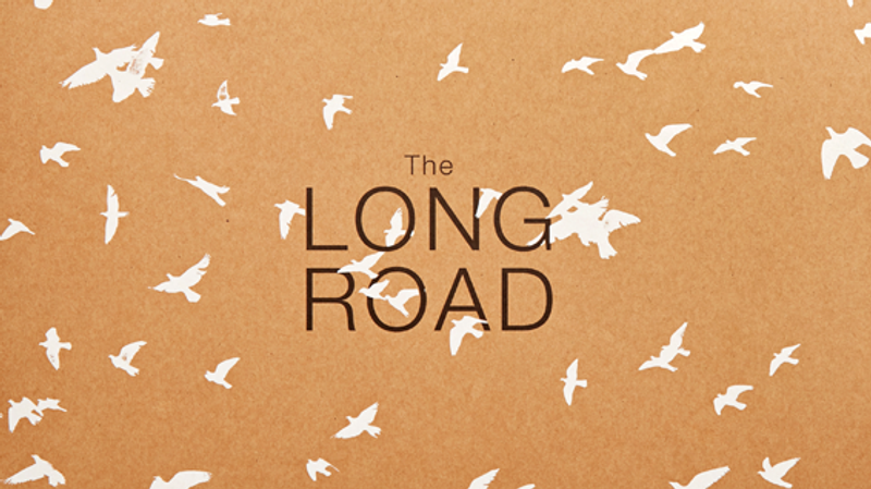 The Long Road EP