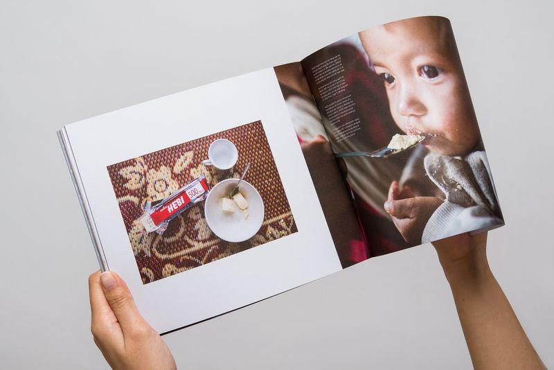 UNICEF VIETNAM | BOOK