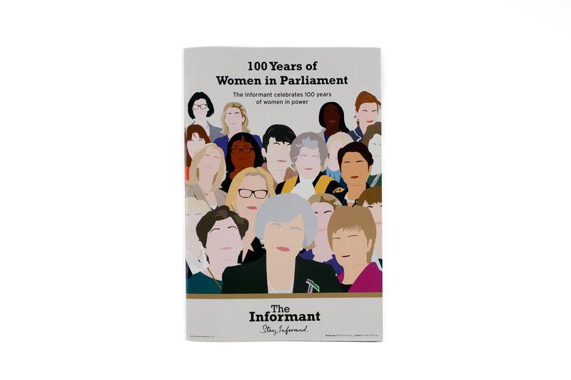 The Informant Magazine