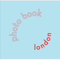 Photo Book London logo