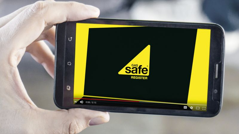 Gas Safe - Don't cut corners