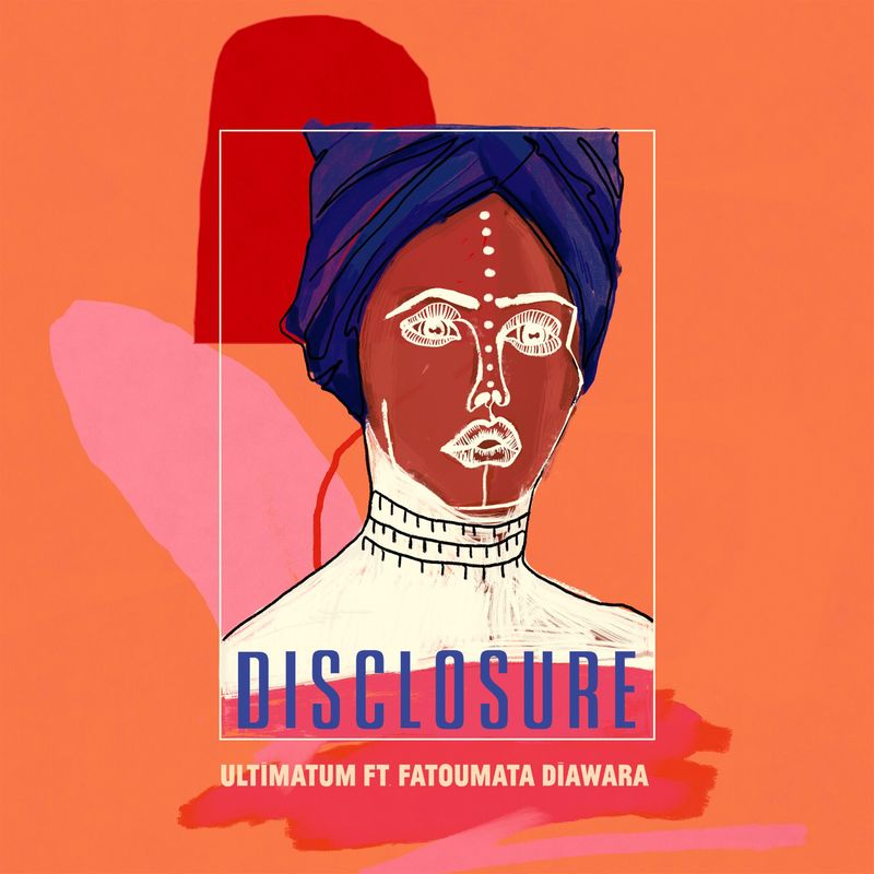 Disclosure Album art