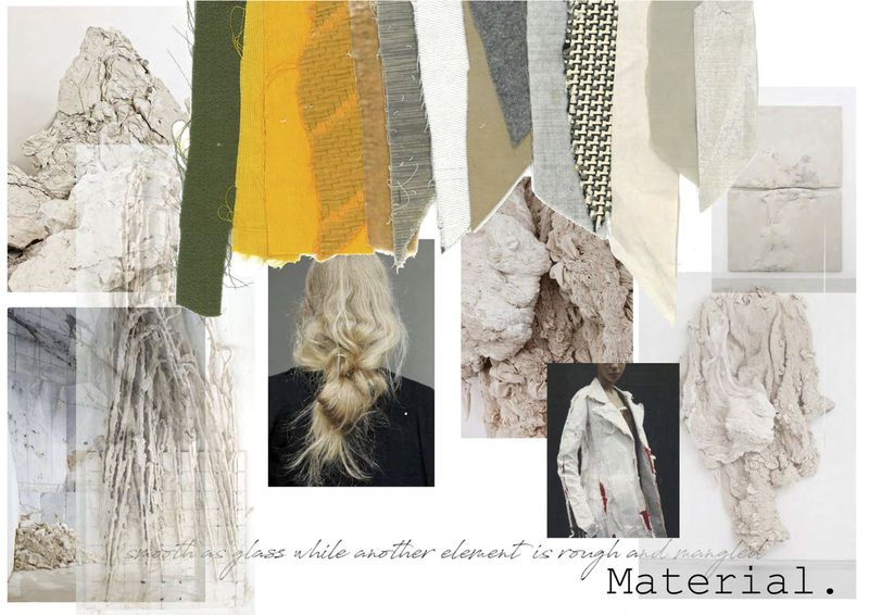 Form. Material. Process -The Poetry of Material Things