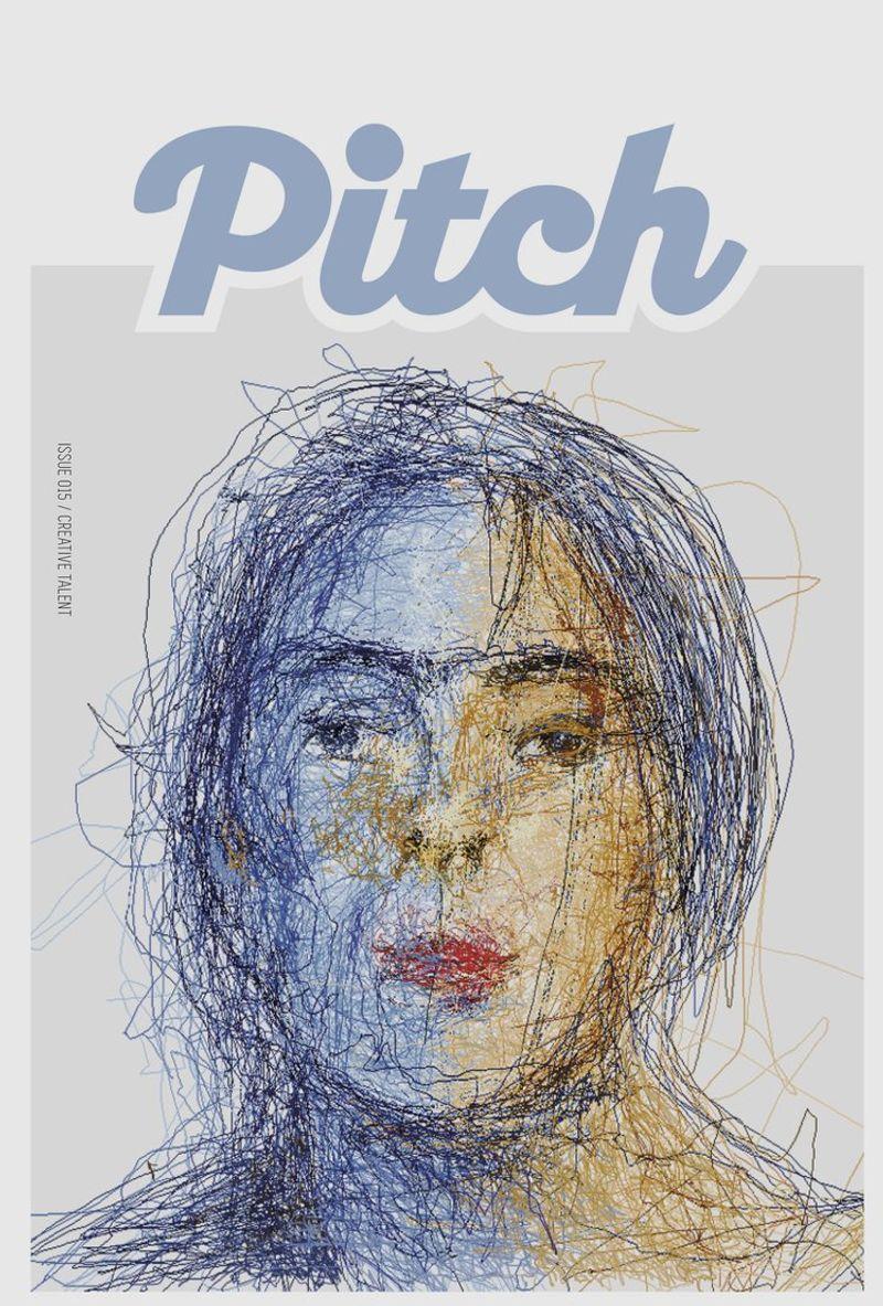 Pitch Fanzine 015