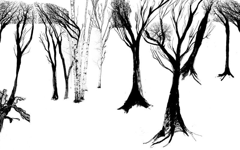 Requiem - The Remembrance of Trees