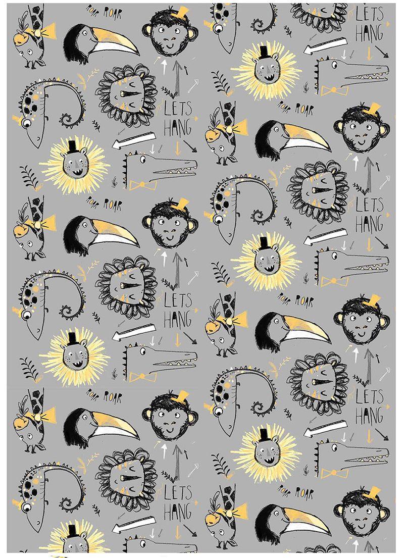 Culture Kids Print Design