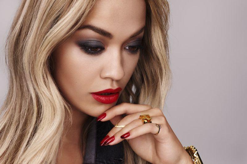 Rimmel x Rita Ora
