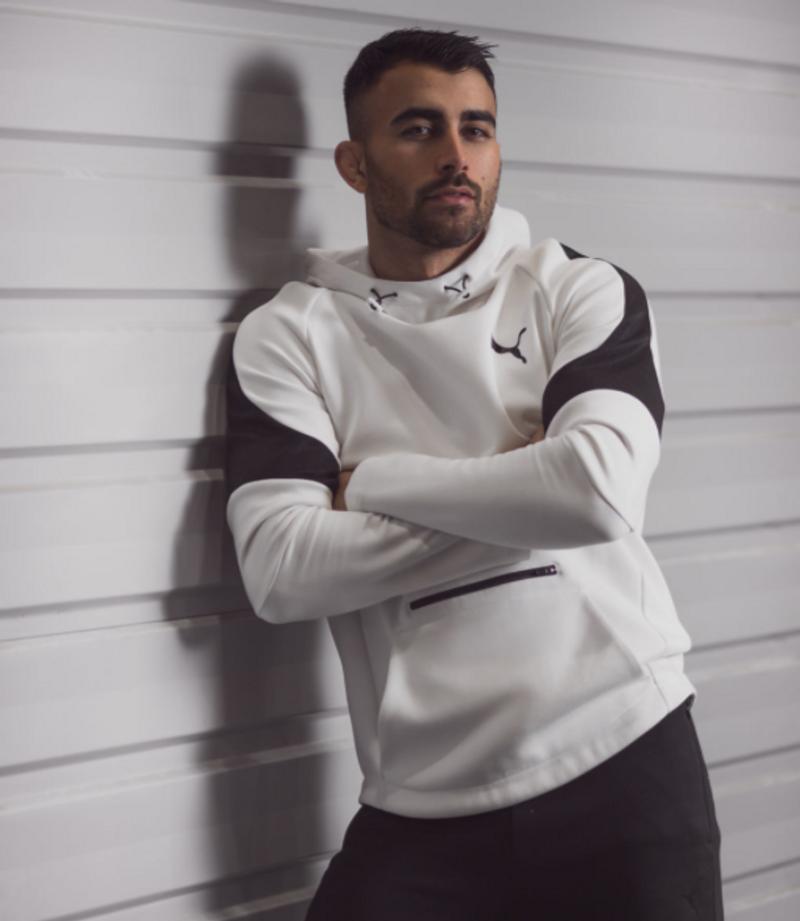 Puma campaign- Styling