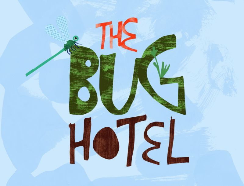 The Bug Hotel