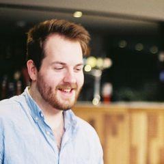 Alex MacKay