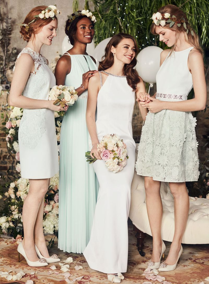 Ted Baker Bridal