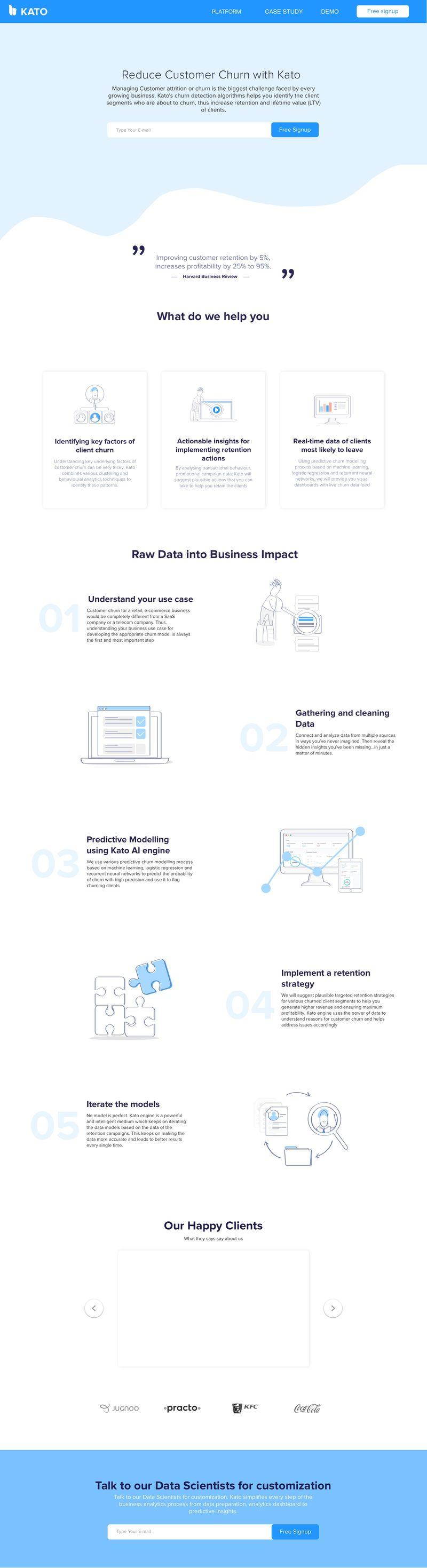 Webdesign Analytic Tool