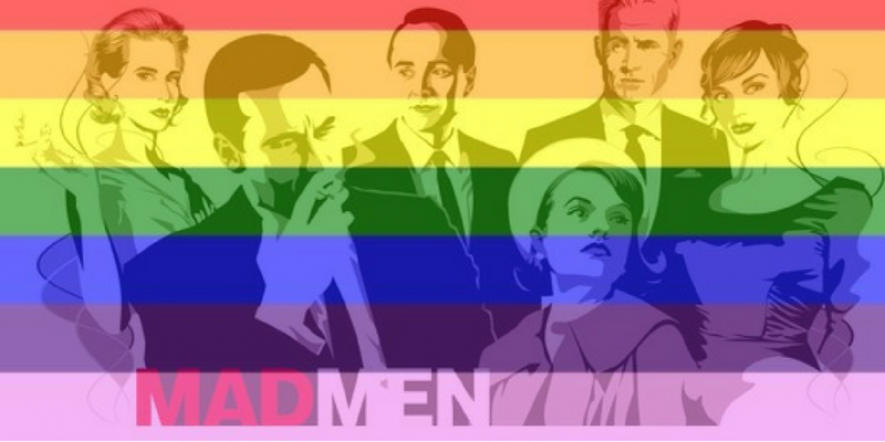 Comment Article, The Drum: Creative and media brands 'many years behind' on LGBT inclusion with jarring absence from Stonewall list
