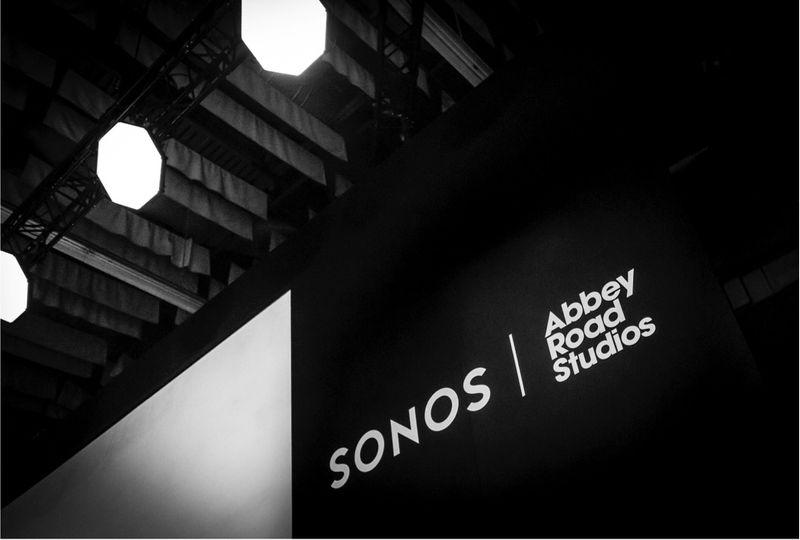 Sonos Rescored