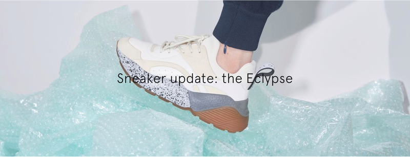Sneaker update | the Eclypse