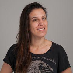 Antonia Pena